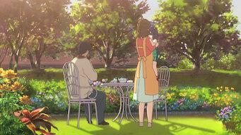 Episode 1: Garden of Memories